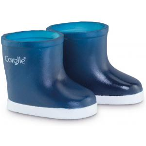 Corolle - 9000141100 - Vêtements pour bébé Corolle 36 cm -  bottes de pluie (466482)