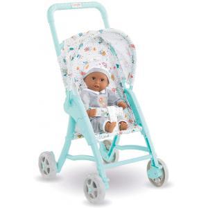 Corolle - 9000110590 - Accessoires pour bébés  30 poussette menthe (466508)