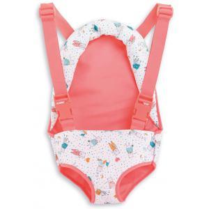Corolle - 9000141070 - Accessoires pour bébés  36/42 porte bébé (466510)
