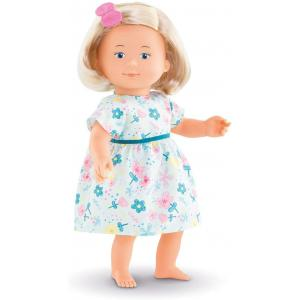 Corolle - 9000260010 - Ma première poupée Florolle jasmine - taille 32 CM (466518)