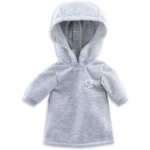 Corolle - 9000211980 - Vêtement pour poupées Ma Corolle robe a capuche - taille 36 CM (466526)