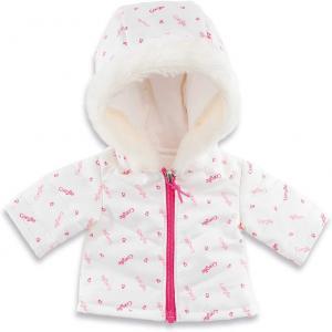 Corolle - 9000211930 - Vêtement pour poupées Ma Corolle parka de ski - taille 36 CM (466550)