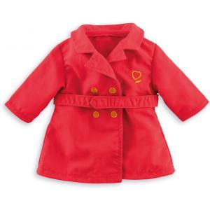 Corolle - 9000211910 - Vêtement pour poupées Ma Corolle trench - taille 36 CM (466554)