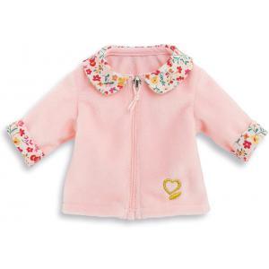 Corolle - 9000211950 - Vêtement pour poupées Ma Corolle manteau hiver en fleurs - taille 36 CM (466556)