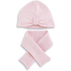 Corolle - 9000211940 - Vêtement pour poupées Ma Corolle bonnet & écharpe - taille 36 CM (466566)