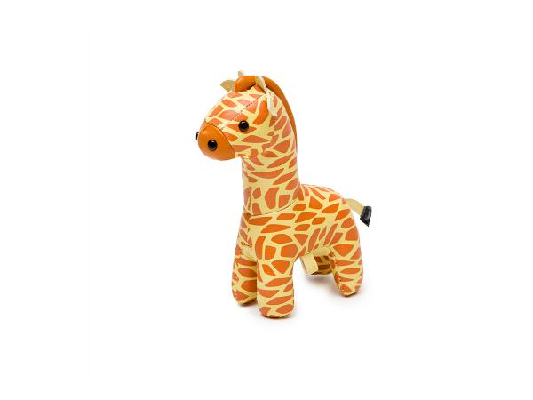 Les petits animaux - girafe