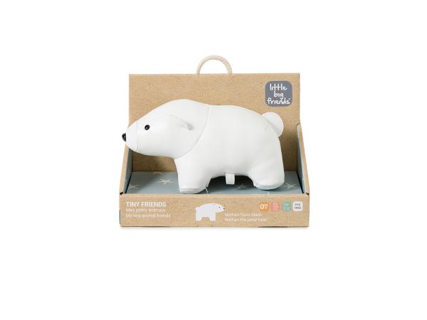 Les petits animaux - ours