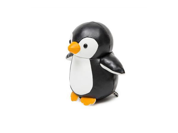 Les petits animaux - pingouin