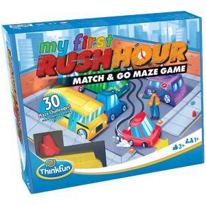 Ravensburger - 76411 - Rush Hour My First (469780)