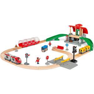 Brio - 33989 - Circuit Gare centrale (469784)
