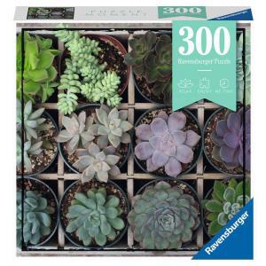 Ravensburger - 12967 - Puzzle Moment 300 pièces - Green (470154)