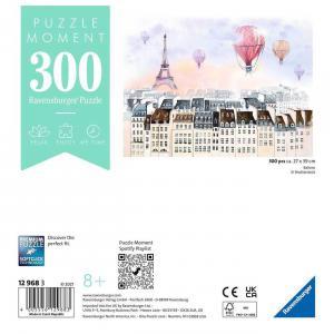 Ravensburger - 12968 - Puzzle Moment 300 pièces - Ballons (470156)
