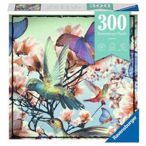Ravensburger - 12969 - Puzzle Moment 300 pièces - Colibri (470158)