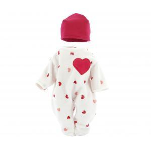 Petitcollin - 502870 - Habillage Eden pour poupée 28 cm (470370)