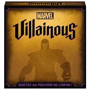 Ravensburger - 26983 - Villainous Marvel - Jeu de société (470472)