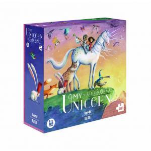 Londji - PZ369U - Puzzle - My Unicorn (470554)