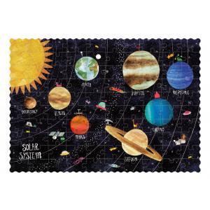 Londji - PZ554U - Pocket Puzzle - Discover the Planets (470566)