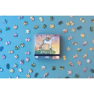 Londji - PZ557U - Pocket Puzzle - My Unicorn (470572)