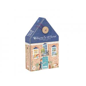 Londji - PZ560U - Puzzle - Welcome to my Home (470578)
