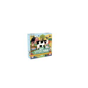 Londji - PZ563U - Pocket Puzzle - My Little Farm (470584)