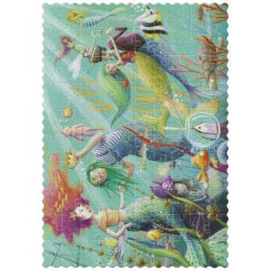 Londji - PZ564U - Pocket Puzzle - My Mermaid (470586)