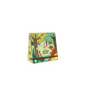 Londji - WT007U - Wooden Toys - My wooden world forest (470594)