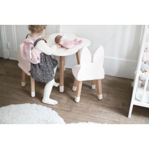 Boogy Woody - RACHP - Chaise lapin rose (471086)