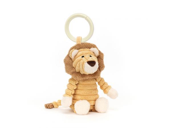 Anneau bébé lion cordy roy