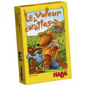 Haba - 3359 - Le voleur de carottes (48109)
