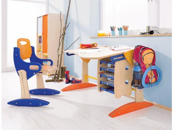 haba bureau nautilus. Black Bedroom Furniture Sets. Home Design Ideas
