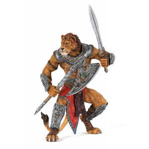 Papo - 38945 - Mutant lion - Dim. 6,5 cm x 6 cm x 12,5 cm (50510)