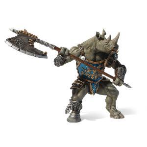 Papo - 38946 - Figurine Mutant rhinocéros (50511)