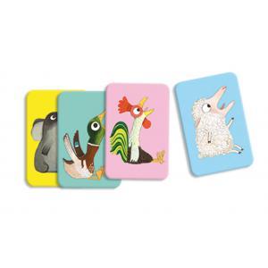 Djeco - DJ05114 - Jeux de cartes -  Batameuh (51258)