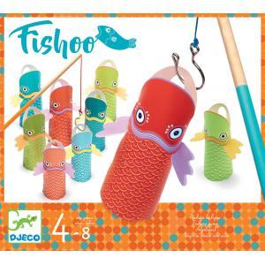 Djeco - DJ02010 - Jeux d'adresse -  Fishoo (51270)