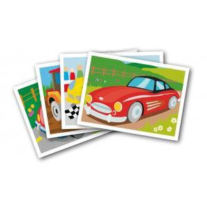 Sentosphère - 888 - Sablimage voitures (51901)