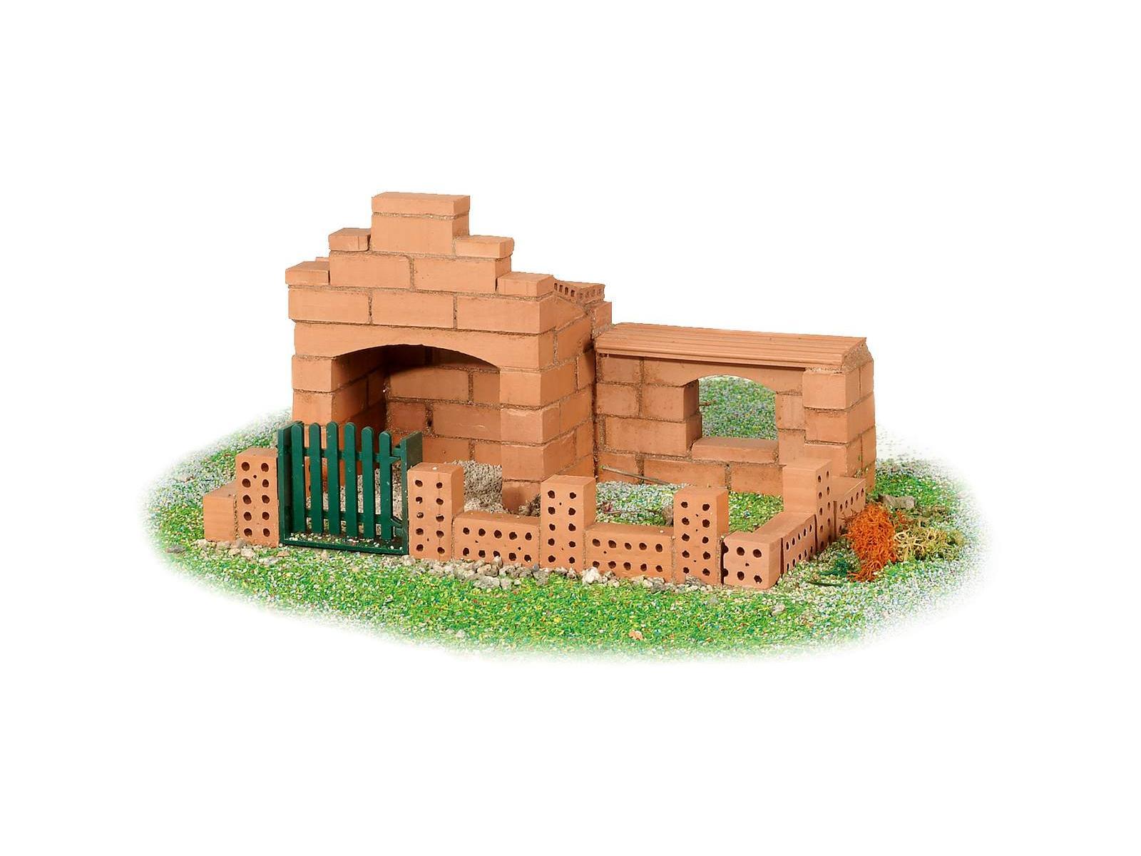 Teifoc construction mes premi res maisons 2 plans for Mes plans de maison