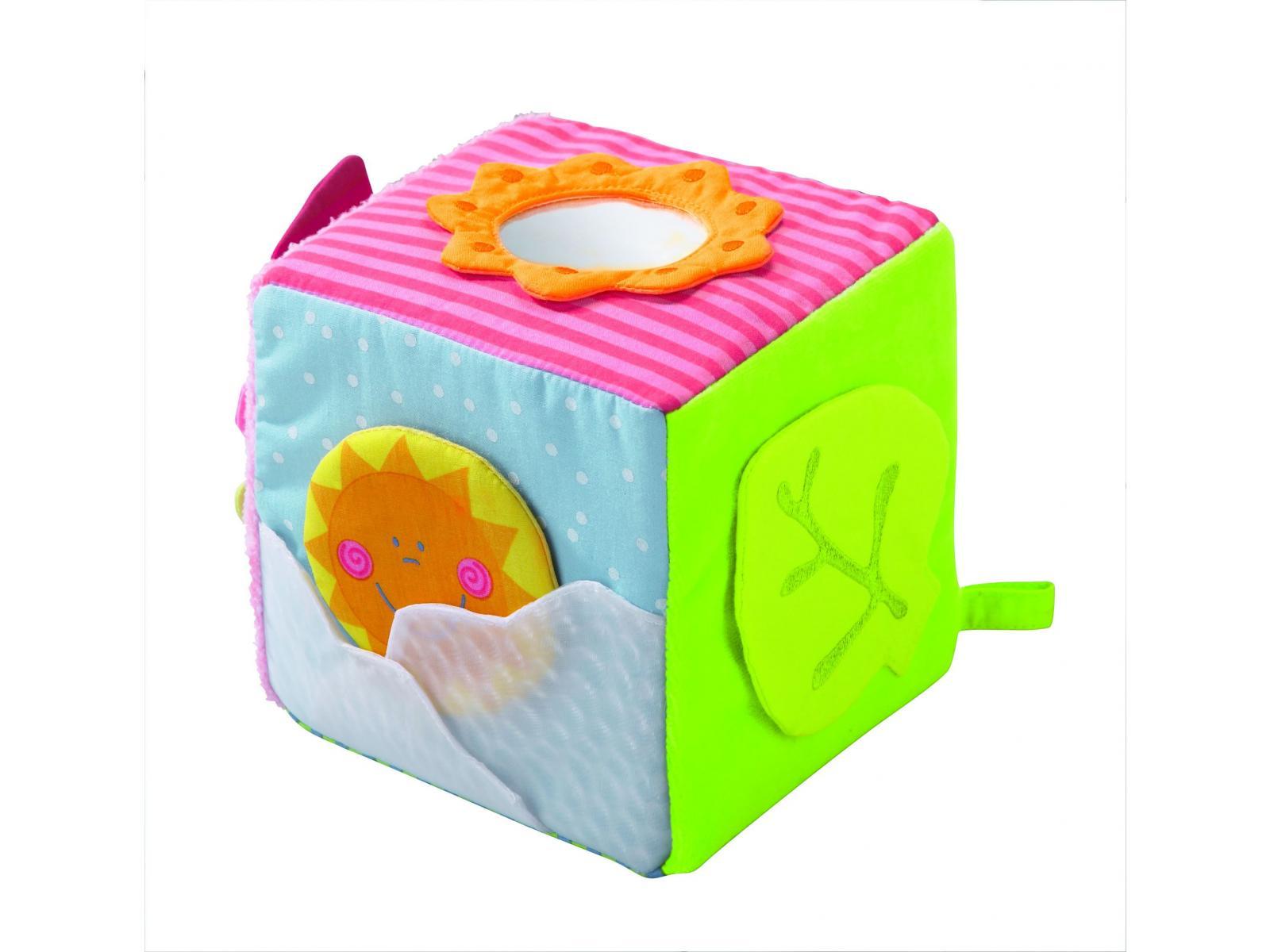 haba cube d couverte mini jardin. Black Bedroom Furniture Sets. Home Design Ideas