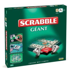 Megableu editions - 855029 - Scrabble géant (52782)