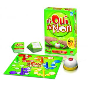 Megableu editions - 678010 - Ni oui ni non Classique (52790)