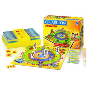 Megableu editions - 560251 - Vocabulon junior de 6 à 12 ans (52793)