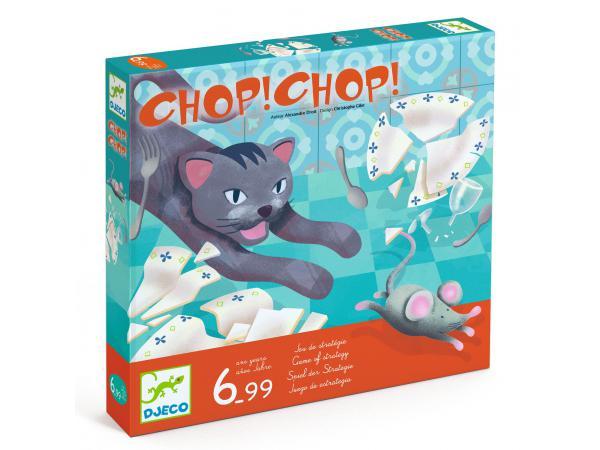 Jeu - chop chop*