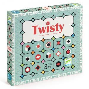 Djeco - DJ08404 - Jeu Twisty (5752)