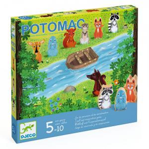 Djeco - DJ08407 - Jeu Potomac (5754)