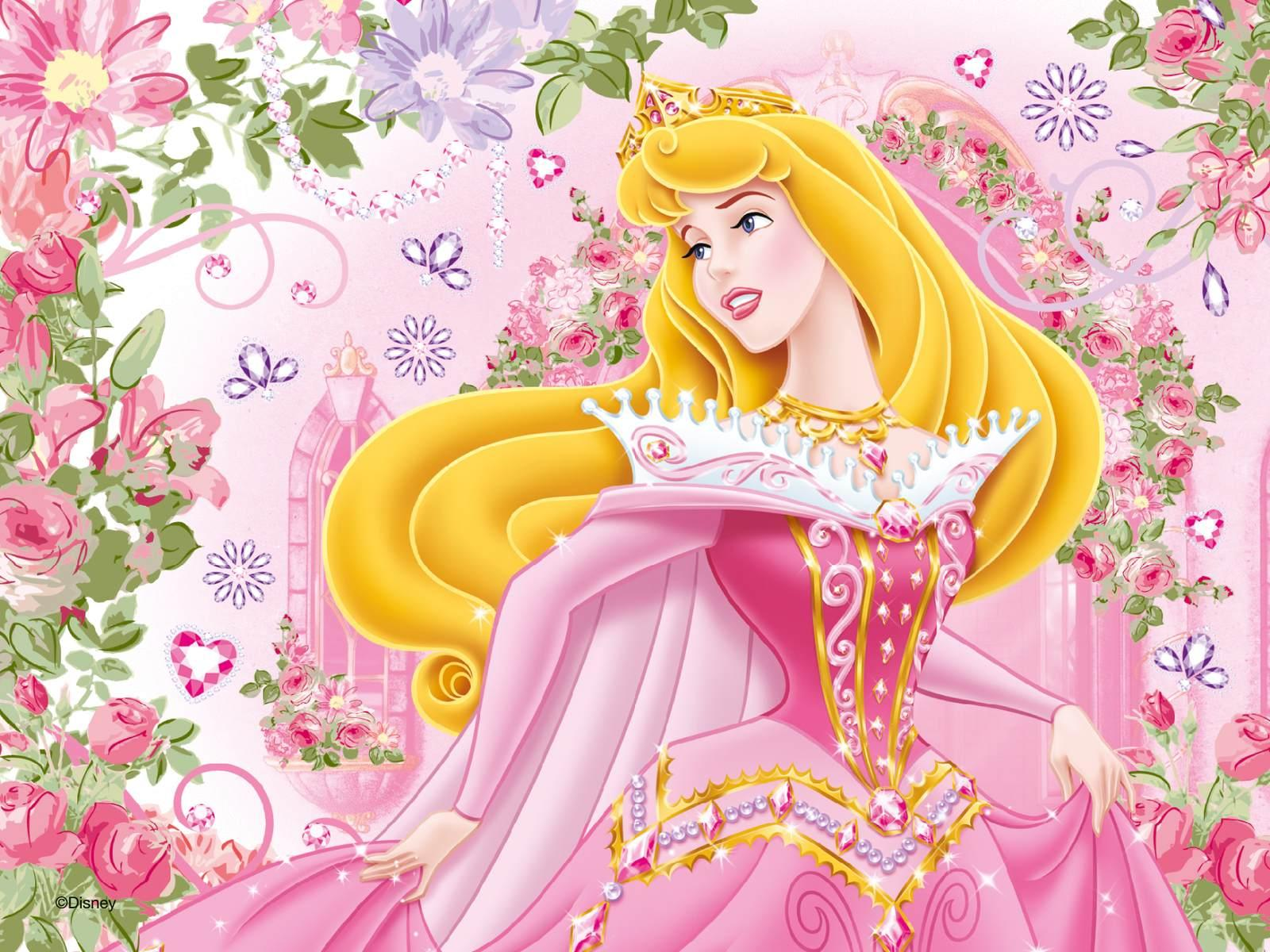 Ravensburger puzzle 12 cubes fabuleuses princesses disney - Aurore princesse disney ...