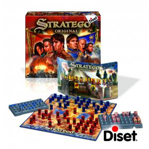 Diset - 80511 - STRATEGO ORIGINAL FR (64895)
