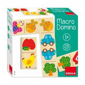 Goula - 53327 - Macro Domino (64932)