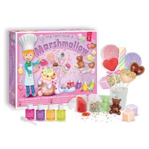Sentosphère - 272 - Ma fabrique à marshmallow (66058)