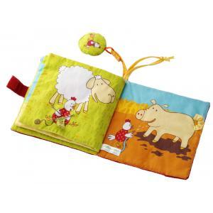 Lilliputiens - 86056 - Livre Ophélie la poule (66352)