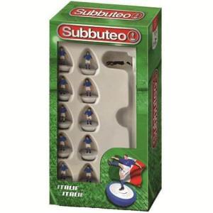 Megableu editions - 678301 - Subbuteo boite équipe Italie (67238)