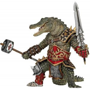 Papo - 38955 - Figurine Mutant crocodile (67430)